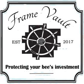 Frame Vault Logo