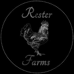 Rester Farm logo